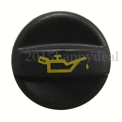 For Peugeot 207 407 Citroen 1.4Hdi 1.6Hdi 2.0Hdi Engine Oil Filler Cap 1180F9