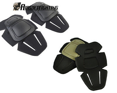 EMERSON Tactical Protective Knee Pads for Military Army G3 Pants Trousers