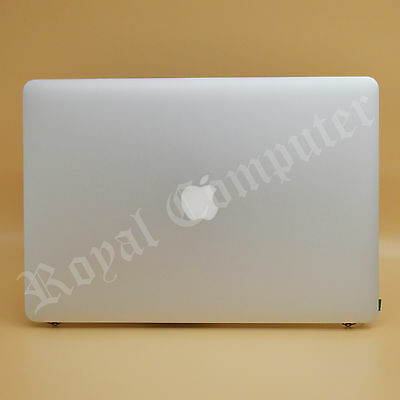 """Apple Macbook Air A1370 2010 2011 A1465 2012 11"""" Screen LCD Top Assembly Display"""
