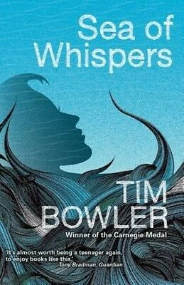 Sea of Whispers by Bowler