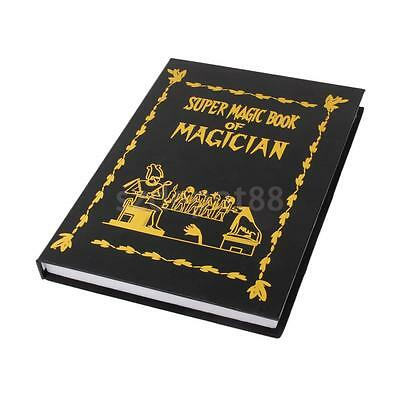 Dove From Book - Great Stage Platform Magic Tricks Illusion Gimmick Magician