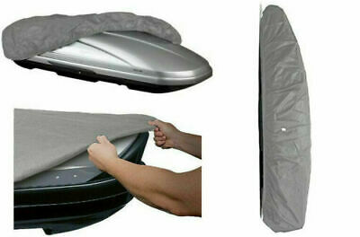 Protective cover for car roof top box Exodus 360L 175cm - 205cm black