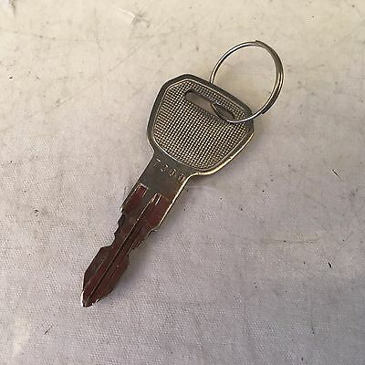 Pride Sonic Mobility Scooter Ignition Key