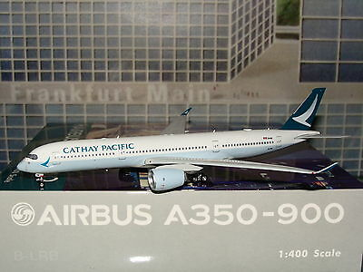 Phoenix 400 Cathay Pacific A350 -900 B-LRB **Free S&H** L A S T