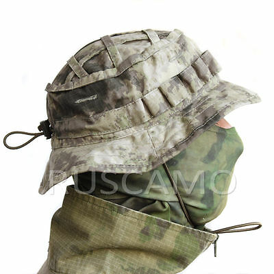 "Russian BOONIE hat ""Scout"" (A-TACS AU)"