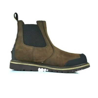 Amblers FS225 Waterproof Safety Boots