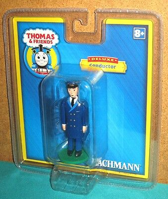 Bachmann 42445 Thomas Tank Engine & Friends - Conductor Figure Toy