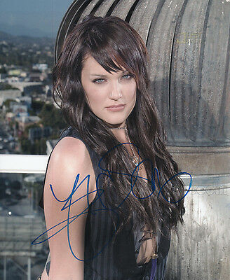 Lacey Schwimmer Signed Photo - A227 - Dancing With The Stars