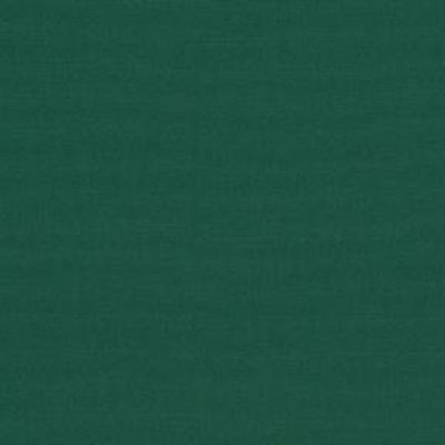 """Sunbrella 4637 Forest Green Boat Top Covers Cushion Awning 46"""" Wide Per Yard."""