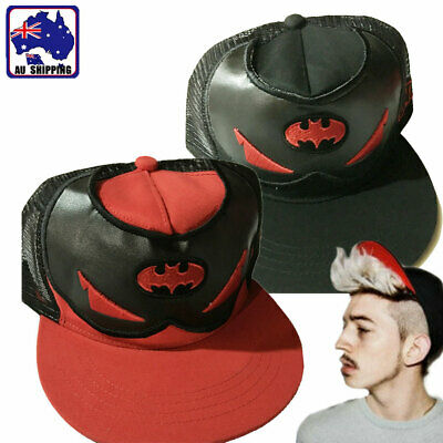 Unisex Baseball Cap Hat Snapback Outdoor Hip-Hop Adjustable B-boy CAHA265