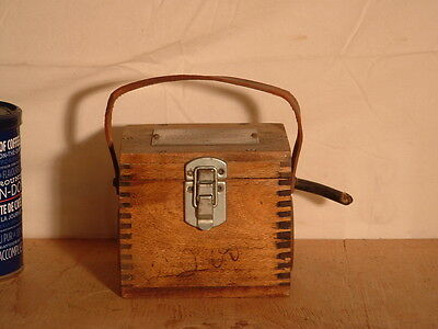 WW2, WS19, Wireless Set No.19, 6V Transformer Unit Mk.1 CDN EN.50105 1943 C/l