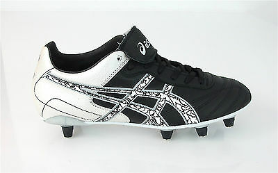 ASICS SCARPE CALCIO NIPPON ST 140651 9001 football shoes