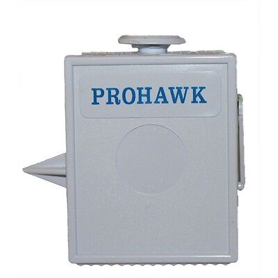 Prohawk Bowls Measure for Crown/Flat Green Bowling, BNIP