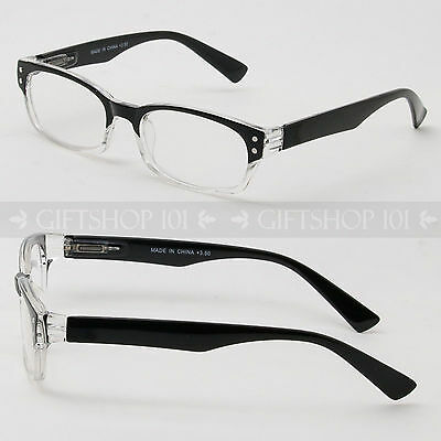 Hot Classic Retro Classic Reading Glasses Men Women Readers Various Strengths