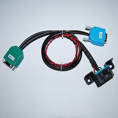 Emerald ECU to OBD and Serial breakout loom adapter Genuine New Kit Custom Tu...
