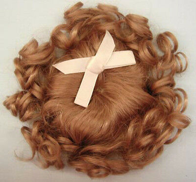 Honey WIG Blond size 9-10 Cute all Purpose for DOLLS