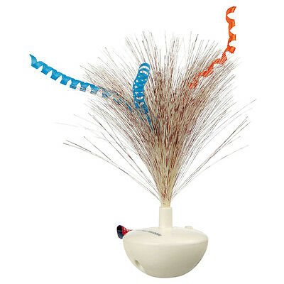 Trixie Jouet pour chat Feather Wobble, NEUF