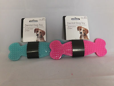 Dental Dog Toy For Oral Health Dto 10