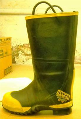 Ranger Shoe Fit Fire Boot New 10.5M-11.5W Wide Servus Morning Pride