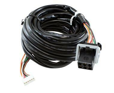 "Aem Replacement Cable For Analogue/digital Gauge 96"" Wideband Uego Sensor, 35-34"