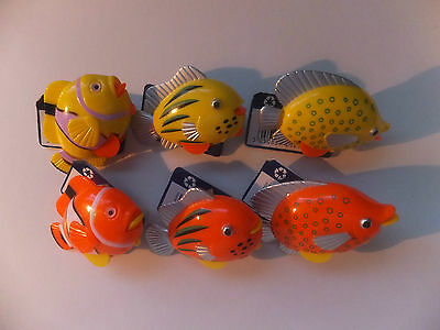 Wind Up Fish Toy For Your Cat   Cto 29