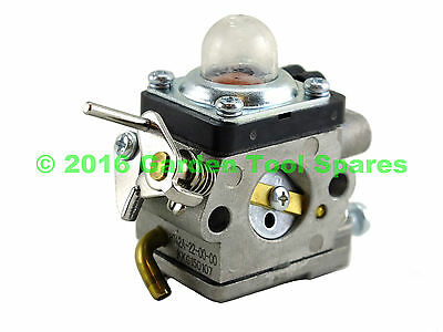 New Carburettor Carb Husqvarna 122Hs45 122Hd60 Hedge Trimmer 523012401