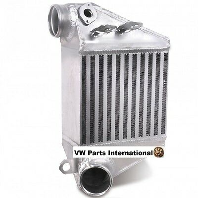 VW Golf MK4 1.9 TDI Performance Aluminium Alloy Side Mount Intercooler