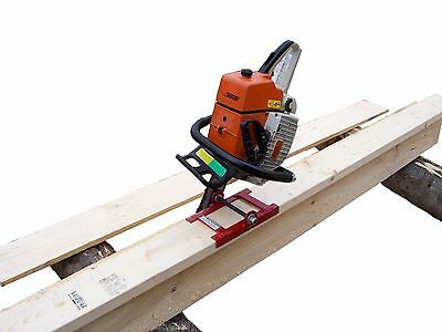 Boardmaster Chainsaw Attachment Chainsaw Mill Lumber Marker Log Cabin Tool