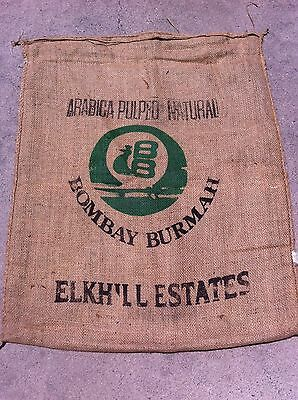 Raw Green Coffee Beans - Indian Elk Hill Estate - 3kgs