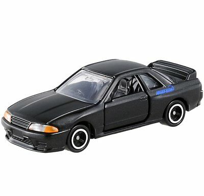 Takara Tomy Dream Tomica 141 Initial D Nissan Skyline GT-R R32 4904810834793 New