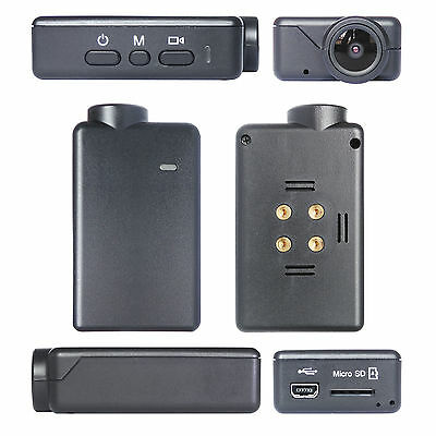 Mobius 2 ActionCam Mini Sports Camera DashCam 1080P 60FPS H.265 HEVC H.264 AVC