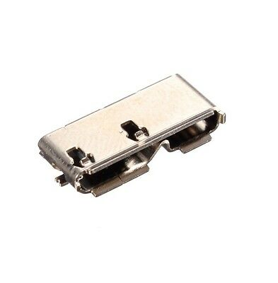 2pcs USB Type B Female Right Angle PCB Mount Socket Connector Replacement U81