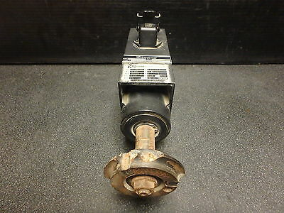 Homag Spindle Motor_Lf-55Cst_Lf55Cst