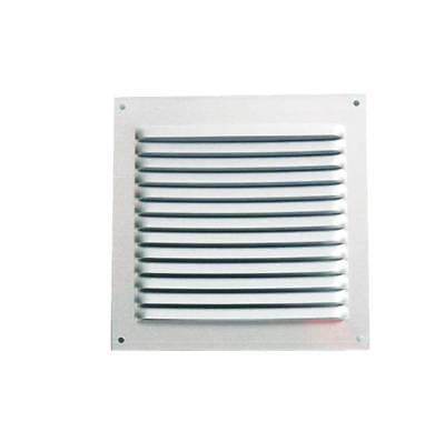 Air Vent Grille Aluminum Wall Ventilation Ducting Cover Grid