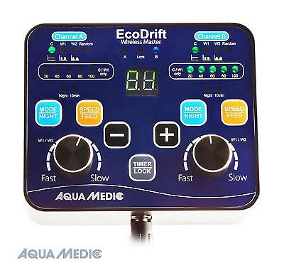 Aqua-Medic EcoDrift Wireless Master Controller