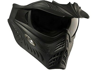 New VForce V-Force Grill Thermal Paintball Goggles Mask - Black