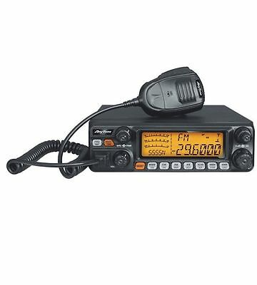 Cb Radio Anytone At5555N 10 Or 11 Meter Am Fm Ssb Export Enable