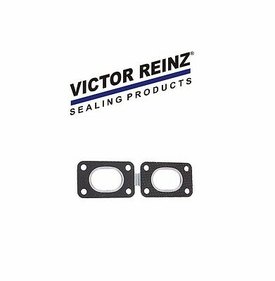 For BMW E30 E36 318i 318is Set of 3 Exhaust Manifold Gaskets Reinz 11621728983