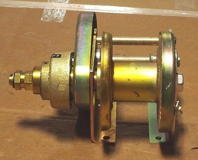 Thern M4312Pb Hand Winch Drum A8060