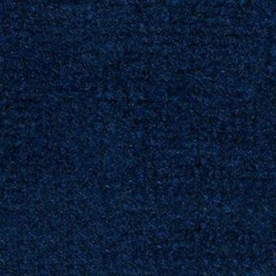 "Bayshore 5819 Indigo Blue Marine Carpet Boat Carpet  72"" (182 cm) Wide"