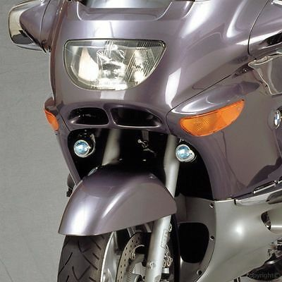 PIAA 1100X Super White Driving Lights Auxiliary Kit for BMW K1200LT