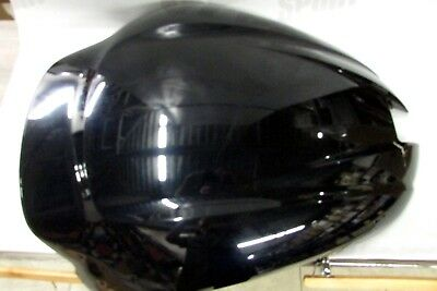 Yamaha outboard vmax 225 250 upper cowling air duct molding top hood cover