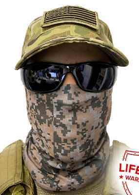 Salt armour face shields face protectors 6 each the for Neck gaiter fishing