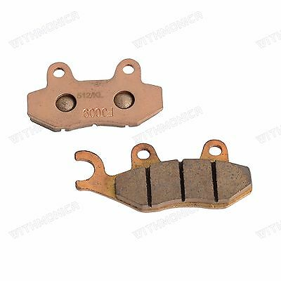 Brake Pad Set For Hisun 400,500,550,700,800's UTV'S,MASSIMO, SUPERMACH, Bennche