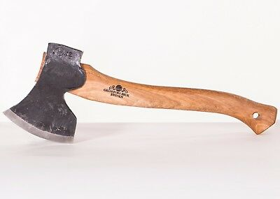Gransfors Bruk Carving Axe 475 - Authorised Australian Axe Dealer