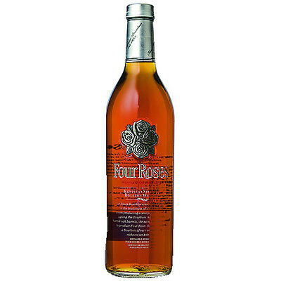 Four Roses Super Premium Kentucky Bourbon Whiskey 750ml