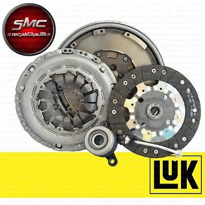 DUAL MASS FLYWHEEL + CLUTCH KIT LUK Renault Modus Grand Modus 1.5dCi 76KW