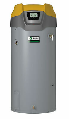 AO SMITH BTH-400A CYCLONE Xi ASME NAT GAS WATER HEATER - AUTHORIZED DISTRIBUTOR