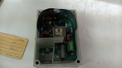Tilt Switch Control (513.0002) Shelf 18