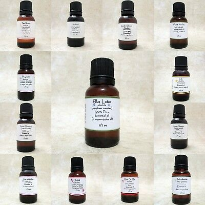15 ml Essential Oils Buy 3 get 1 free Fast  Shipping US